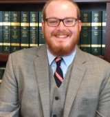 Kristopher Hawkins, Attorney